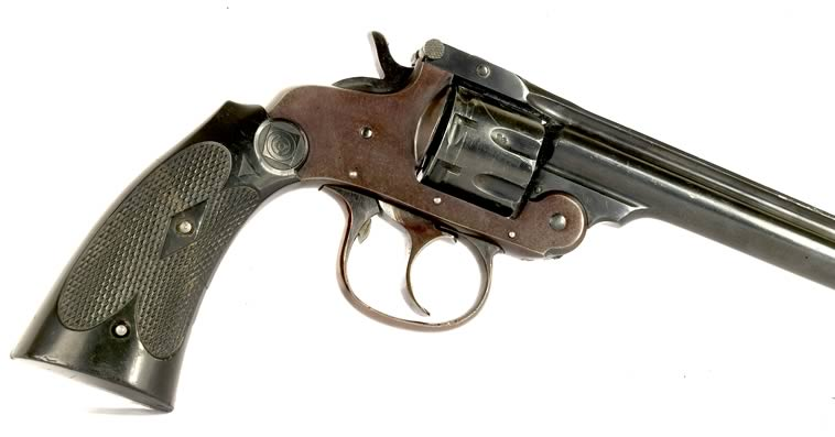 deactivated_harrington_and_richardson_revolver