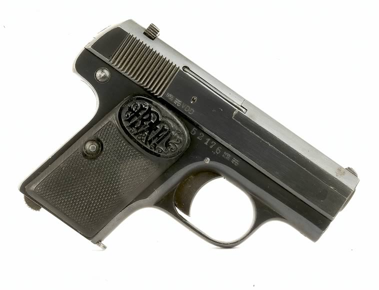 deactivated_dreyse_pocket_pistol