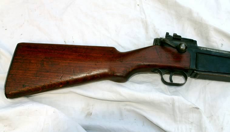 deactivated_french_wwII_rifle