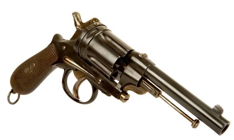 Gasser_revolver