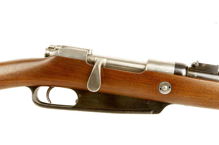 Model 1888 Commission Carbine