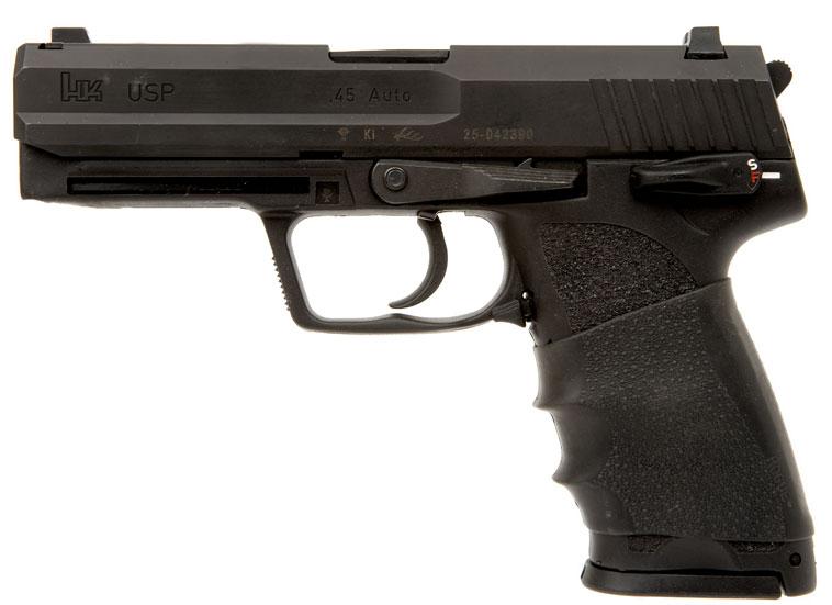 Gunbroker usp 45