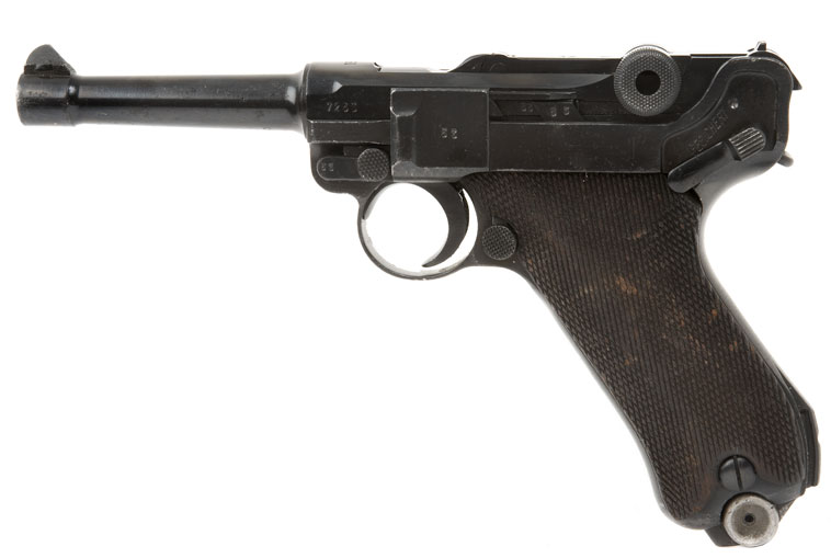how to look up a gun by its serial number