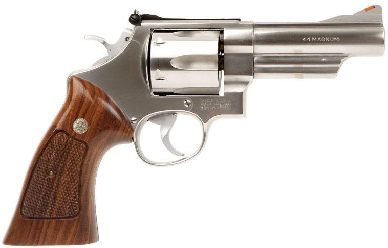 Deactivated Smit....44 Magnum