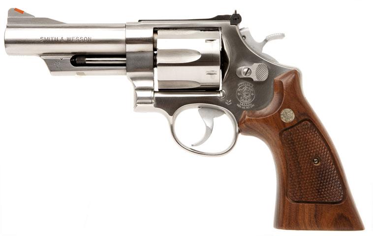 44 Mag Com 44 Ma....44 Magnum