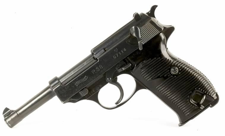 Madison : Luger holster uk