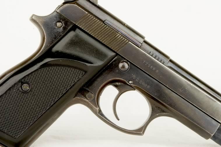 Beretta PB mod 70