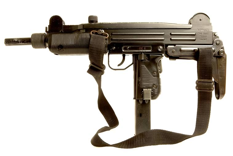 [Info]Las 20 Mejores Armas Para Sobrevivir A Un AZ (De mi cr