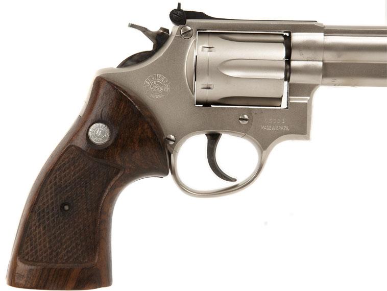 Taurus frames sizes & grips? - Pistolsmith