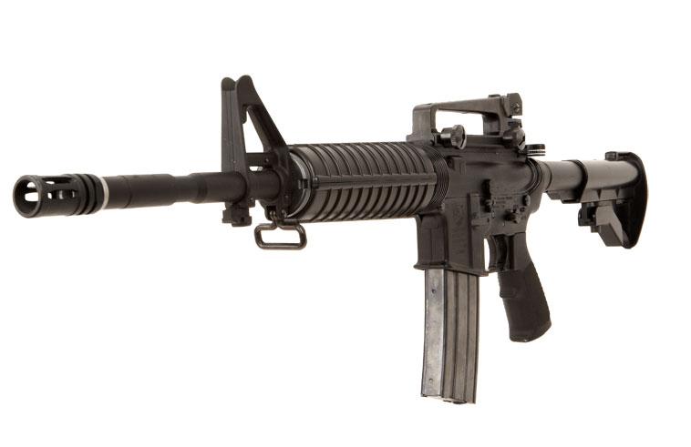 A1 Auto Sales >> M4A1 Carbine
