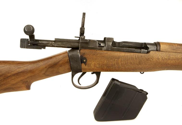 Lee Enfield MK1 Modell - MM-Militaria - Hier online