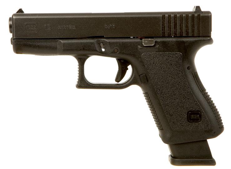 Glock 19 Accessories Deactivated Glock 19 C...