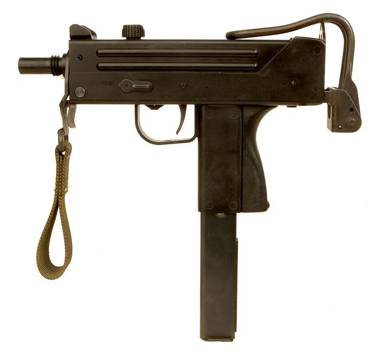mac 12 gun - photo #17