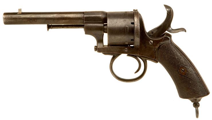 Ist es illegal Pinfire Pistolen Zndnadelpistolen selber