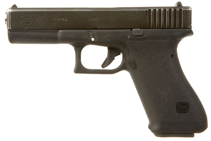 Deactivated Glock 17 Boxed - Modern Deactivated Guns ...