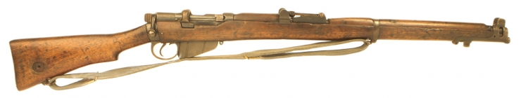 Just Arrived, Deactivated WWI Standard Small Arms (S.S.A.) SMLE