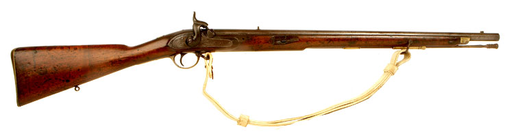 Enfield 1844 Carbine