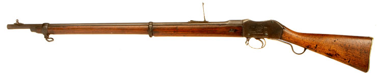 1872 Enfield  Martini Henry .22 Rifle