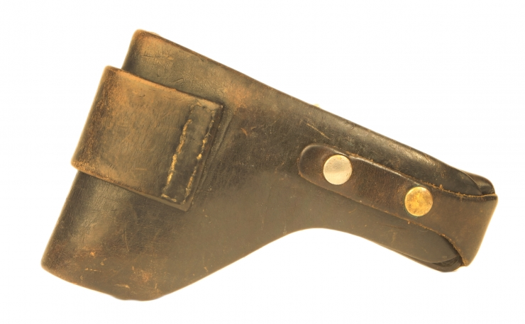 WWII era Browning 1922 Holster