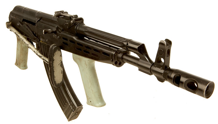 Deactivated AMD-65 Assault Rifle ( Automatic Modified Landing