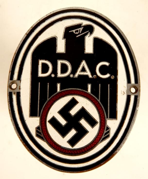 Various D.A.C. Club Classics