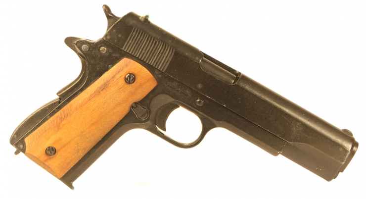Denix made Colt 1911A1