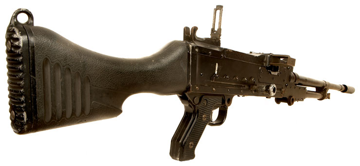 Extremely Rare British, Enfield Manufactured, Military