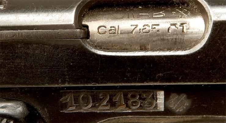 Mab Model D Serial Numbers - vegalosignrht