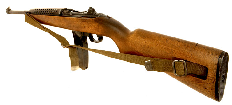 deactivated universal m1 carbine modern deactivated guns