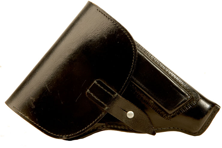 Cold War Makarov Holster - Issued to Russian Ministry of the Interior