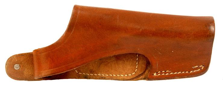Beretta Model 81 pistol holster.