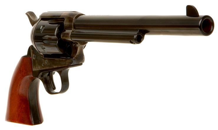 brand new uberti cattleman revolver live firearms and shotguns