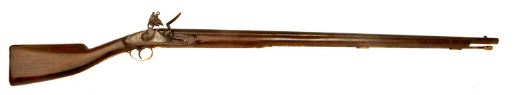 British Officer's / Militia Brown Bess Fusil Musket