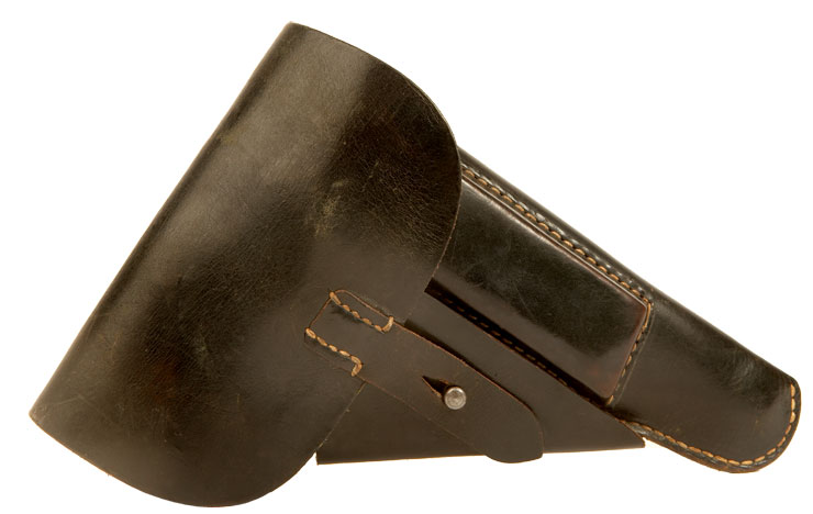 RARE WWII Nazi Police P38 Holster