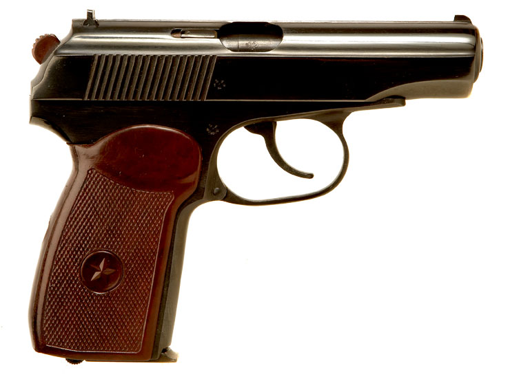 east german makarov grips
