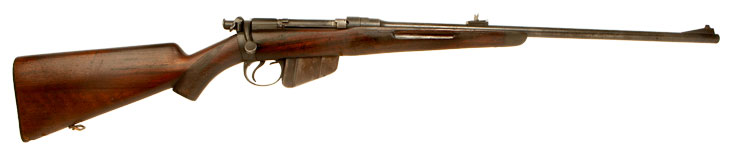 WWI British Admiralty contract Lee Speed No. 1 rifle