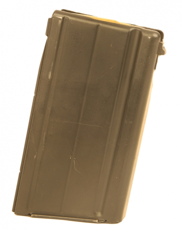 Enfield made SLR L1A1 magazine