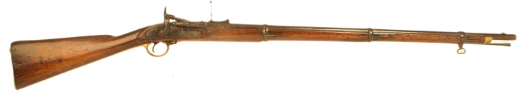 Snider-Enfield 3 Band Rifle