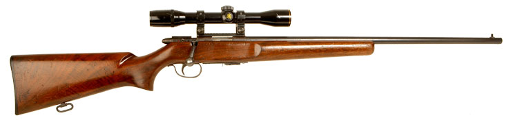 Early Production US Remington Junior Special Model 521T .22 Rifle