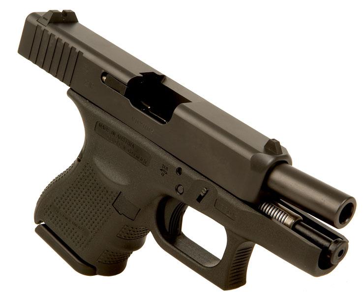 Brand New Deactivated Glock 26 Generation 4 - Modern ...