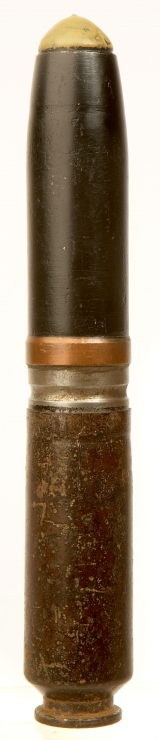 Inert WWII German 30mm Round