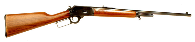 Marlin Model 1894 CL 'Classic'  -32. Chambered in 32-20.