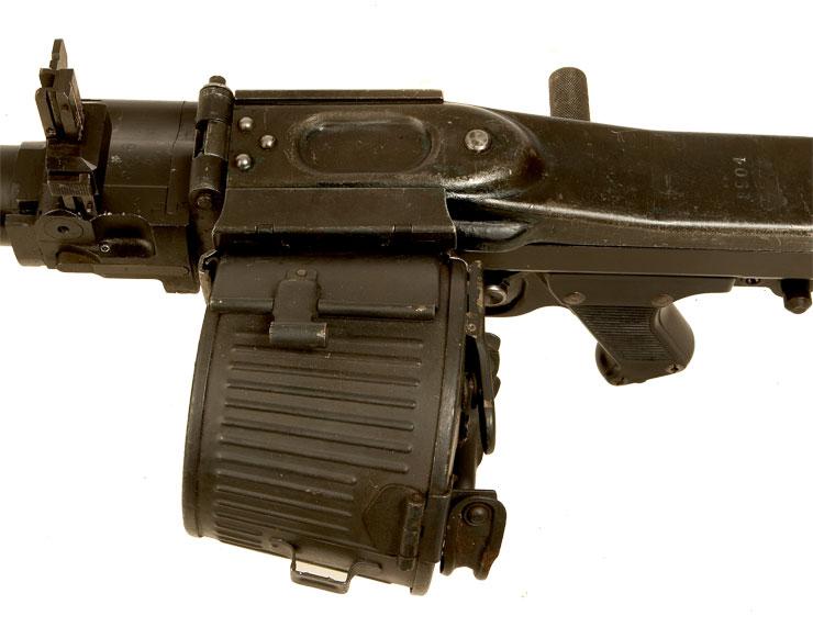 mg34 machine gun