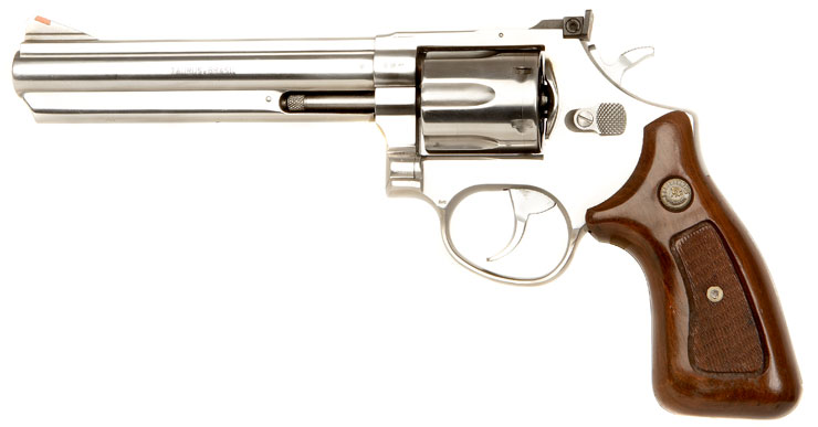Taurus Firearms 605 .357 Magnum Revolver for Sale