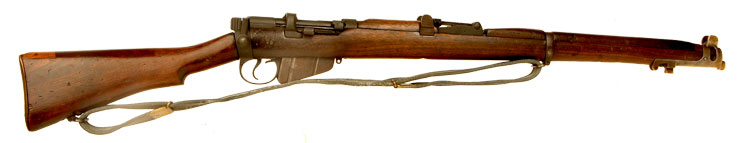 Just Arrived, Deactivated WWII SMLE Dated 1939 - Dunkirk Era
