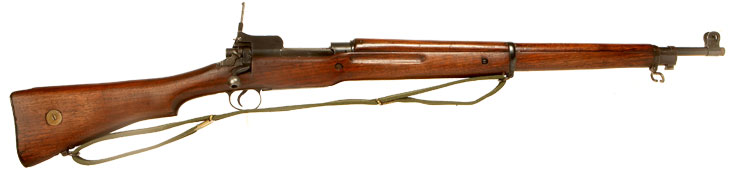 WWI Enfield P14 Bolt Action Smooth Bore Shotgun