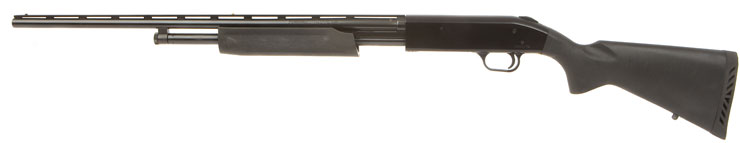 Stunning Brand New Mossberg .410 Pump Action Shotgun