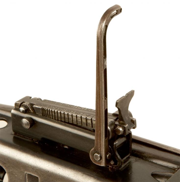 wwii german machine gun mg42