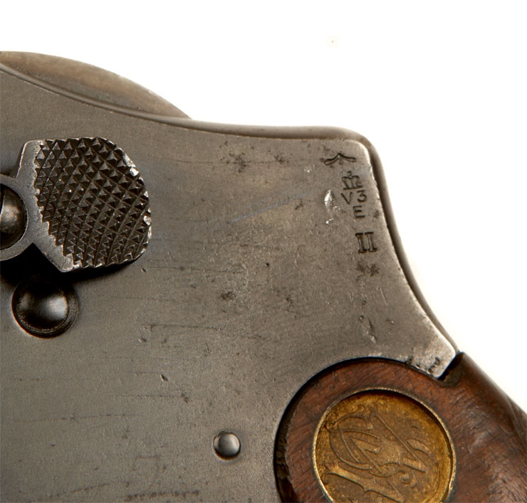 dating sw revolvers The m1917 revolvers were six-shot, 45 acp, large frame revolvers adopted by  the united  the s&w m1917 is distinguishable from the colt m1917 in that the  s&w cylinder had a shoulder machined into it to permit rimless 45 acp  cartridges.