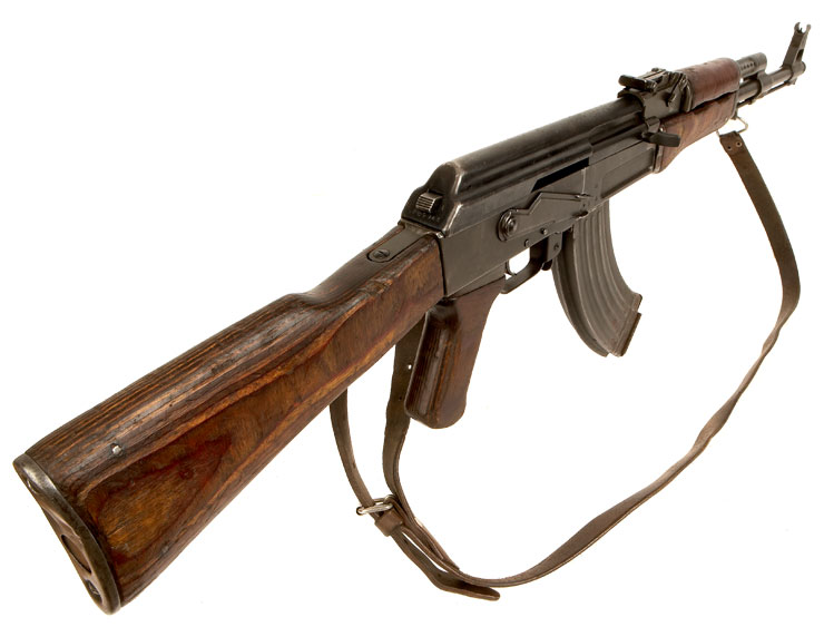 east german handguard